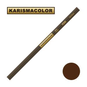 サンフォード カリスマカラー 色鉛筆 PC946 Dark Brown ダークブラウン (SANFO...