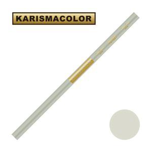 サンフォード カリスマカラー色鉛筆 PC1051 Warm Grey 20% ウォームグレイ20% (SANFORD KARISMA COLOR)