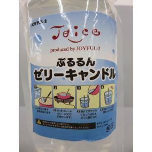 Joice ぷるるんゼリーキャンドル|arcoasis|02