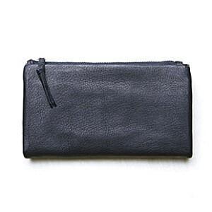 パーリィー ディアシーブ 長財布A [ギフトBOX付] DS-23 ブラック