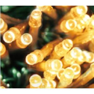 STE LED24V チェーンライト (グリーンコード) 電...