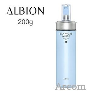 【新商品】アルビオン エクサージュホワイト ホワイトライズ ミルク  II (乳液) 200g|arcom-shop