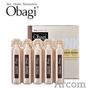 Obagi オバジ ダーマパワーX インナーリフトドリンク 20mL×10本 arcom-shop