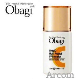 Obagi オバジC マルチプロテクト UV乳液  30mL【定形外郵便発送B】