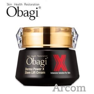 Obagi オバジ ダーマパワーX ステムリフト クリーム 50g  (クリーム) arcom-shop