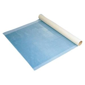 MF 楽貼(らくばり) 逆巻 (床下地合板養生材)(30m×4本) メーカー直送品代引利用不可