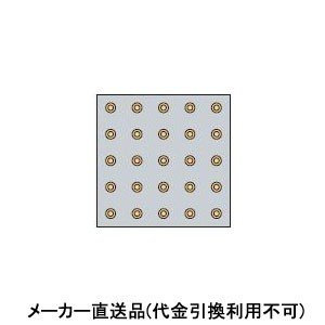 カネソウ 位置決めプレート JM-1A/JMP-1用 300角|arde