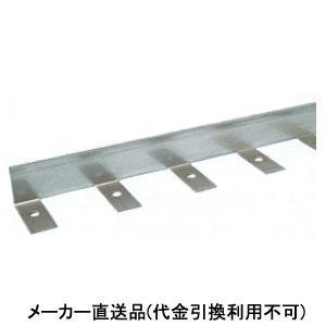 カネソウ ステンレス製 舗装用見切材 曲線用 標準タイプ 高さ50mm IS-50R|arde