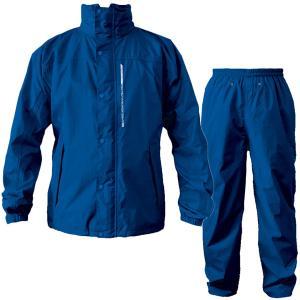 特徴 東レコーテックスの防水透湿素材ブリザテックを使用した高機能レインスーツ。 最新3Dバターン採用...
