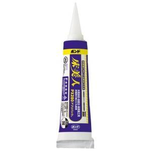 変成シリコーン樹脂系接着剤 600ml(アルミパック) 色調:ホワイト  用途 木質系フローリング仕...