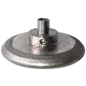 ツムラ チェンソー目立機 極(きわみ)専用 CBNホイール 4.0mm|arde