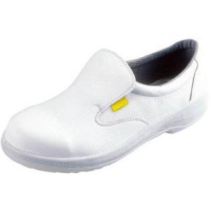 シモン 静電安全靴 短靴 23.5cm 7517WS23.5