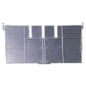 トラスコ コンテナ仕切板(短手タイプ・F-2...の関連商品10