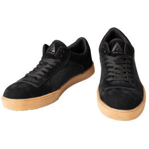 おたふく手袋 FB-801-260 安全靴 FUBAR ワークシューズ ローカット 26.0cm ブラックの商品画像 ナビ