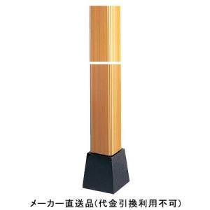 フクビ化学 木目化粧柱 SMS135 135角×3000mm ピニー糸柾 1セット価格 SMS13P|arde