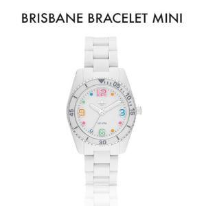 【並行輸入品】 アディダス ADIDAS 腕時計 BRISBANE BRACELET MINI ユニセックス ADH2941