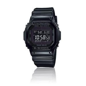 【逆輸入品】 カシオ CASIO 腕時計 G-SHOCK ジーショック GW-M5610BB-1 メンズ