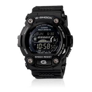 【逆輸入品】 カシオ CASIO 腕時計 G-SHOCK ジーショック GW-7900B-1 メンズ ブラック