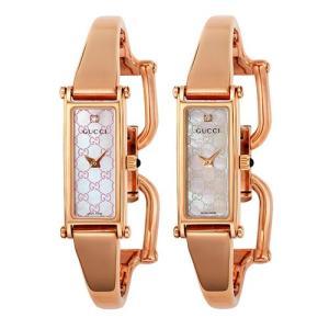 d8bc57d4320a GUCCI 時計 レディース 並行輸入 ピンクゴールドの商品一覧 通販 - Yahoo ...
