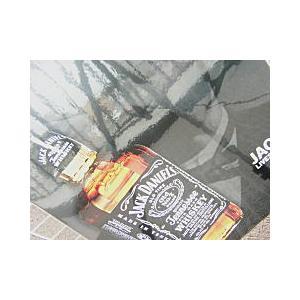 パネルポスター(世界のウイスキー ジャックダニエル)490|area27
