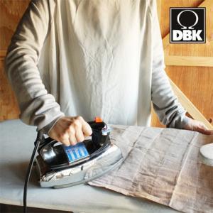 DBK THE ACADEMIC スチーム&ドライアイロン J80T 生活家電 アイロン スチーム ...
