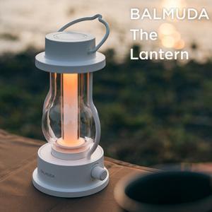 BALMUDA バルミューダ ザ ランタン The Lanten L02A LED ライト アウトド...