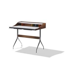 Herman Miller(ハーマンミラー) ネルソン スワッグレッグ デスク(Nelson Swag Leg Desk) arenot