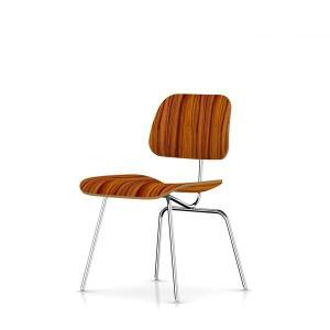 ハーマンミラー イームズ プライウッドチェア DCM サントスパリサンダー Herman Miller Eames Plywood Chair DCM santos paris sanda / おしゃれ arenot