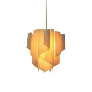 ディクラッセ アウロ ウッド M ペンダントランプ DI CLASSE Auro-wood M pendant lamp / おしゃれ|arenot