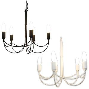 ディクラッセ アルコ スモール シャンデリア DI CLASSE arco small chandelier lamp / おしゃれ|arenot