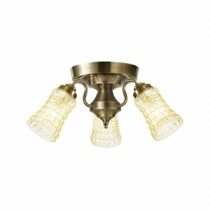 ART WORK STUDIO(アートワークスタジオ) アマレットシーリングランプ 3灯(Amaretto-ceiling lamp 3)|arenot