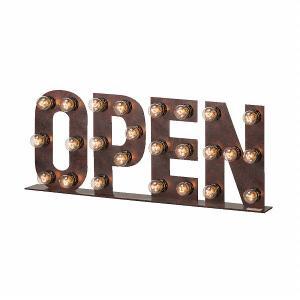 アートワークスタジオ オープンサイン ART WORK STUDIO OPEN sign / おしゃれ arenot