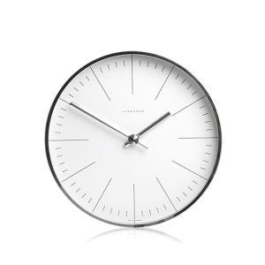 Max Bill(マックス・ビル) クロック ライン ダイヤル φ215mm(Clock Line dial φ215mm)|arenot