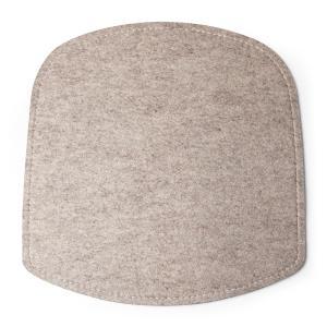 デザインハウスストックホルム ウィック チェア クッション ベージュ Design House Stockholm Wick CHAIR CUSHION beige / おしゃれ|arenot