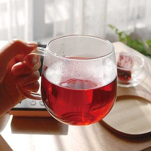 KINTO(キントー) ユニティ 耐熱ガラスカップ M 450ml(UNITEA glass Cup M 450ml)|arenot