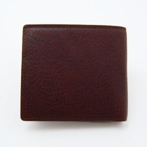 クラフトワーク プロダクツ ミネルバ ボックス ハーフ ウォレット ダークブラウン CRAFTWORK PRODUCTS MINERVA BOX HALF WALLET d.brown / おしゃれ|arenot