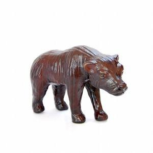 エルザアニマルズ レザーアニマル ベアー ELSA Animals LEATHER ANIMAL bear / おしゃれ|arenot