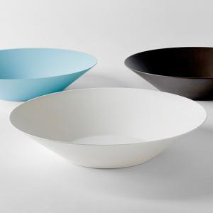 Design House Stockholm(デザインハウスストックホルム ) CKR ボウル メラミン ホワイト(CKR BOWL melamine white)|arenot