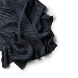 デザインハウスストックホルム プリース スロー 140×170cm ブラック Design House Stockholm Pleece THROW 140×170cm black / おしゃれ|arenot