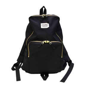 FREDRIK PACKERS(フレドリックパッカーズ) 420D スナッグ パック リュック S ブラック(420D SNUG PACK S black)|arenot