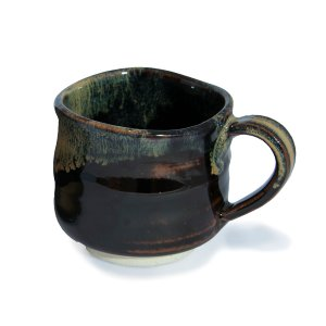 ソーメニーイヤーズ 天目 うのふ コーヒーカップ(ソーサー別売り) so many years TENMOKU unofu COFFEE CUP / おしゃれ|arenot