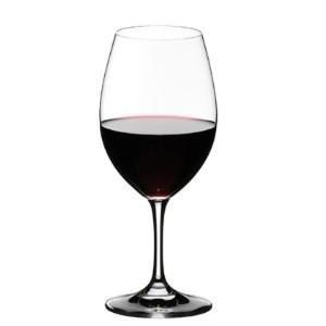 リーデル(RIEDEL) オヴァチュア レッドワイン 6408/00 (2コ)