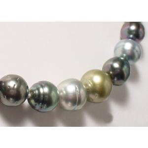 パールネックレス真珠ネックレス