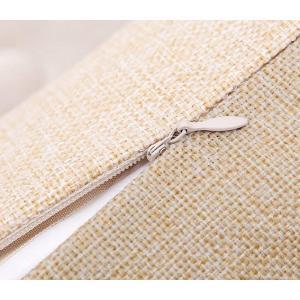 i-BOSOM 猫家族 クッションカバー 枕カバー ピローケース インテリア 45×45cm (蝶?び)|aries8