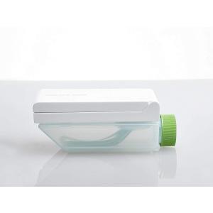 ミクニ オアシス プラスシー グリーン U510-01 電気を使わないエコ携帯加湿