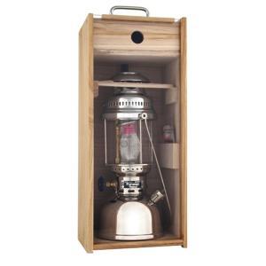 PETROMAX(ペトロマックス) 灯油ランタン 木製ケース HK500用 日本正規品 12372|aries8