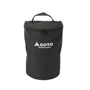 (ソト)SOTO ランタン専用収納ケース フォールディングランタン、虫の寄りにくいランタン専用の収納...