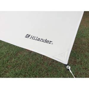 Hilander(ハイランダー) ミニレクタタープ|aries8