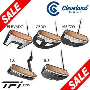 クリーブランド TFI 2135 パター 特価 [有賀園ゴルフ] [日本正規品]|arigaen