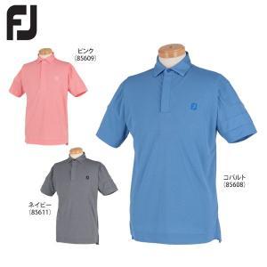"""【特長】 優れた機能性と快適な着心地を追求した""""パフォーマンスゴルフシャツ"""" ・4Way Strec..."""